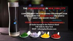 Imperial Spherificator: Transforming Your Food Into Caviar by Kelp Caviar — Kickstarter