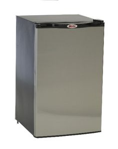 Discounted Bull Outdoor Products 11001 Stainless Steel Front Panel Refrigerator