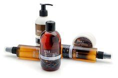 Gel de ducha, crema corporal, manteca corporal, colonia, aceite humectante. Todos nuestros productos de la linea Gula Vainilla.  Body splash, Gel bath & shower, Body cream, body butter, corporal oil.