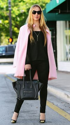 Pinky perf