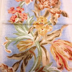 """#Fabric Samples 2 Same #Kravet 25"""" x 25"""" JUST for $8.99 EACH   #Gearalt  Exclusive   63% #Linen, 28% #Cotton, 9% Nylon                + FREE SAMPLES!!! #fabric #supplies #floral #gearalt #cotton #sample #kravet #fabricsamples10 #exclusive #linen #quilt"""