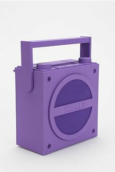 iHome Boombox Wireless Speaker - Urban Outfitters