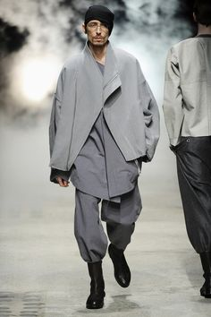 DAMIR DOMA Mens Autumn / Winter 2010 -