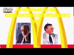 THE TRUTH ABOUT MCDONALDS & MISSING CHILDREN