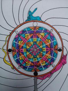 X - La rueda de la fortuna