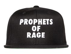 Prophets Of Rage Snapback Cap by SSUR PLUS #snapbacks #snapbax