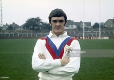 Alan Smith, Great Britain Rugby League World Cup touring team, circa. Rugby League World Cup, Rugby Pictures, Great Britain, Touring, Sports, Image, Hs Sports, Sport