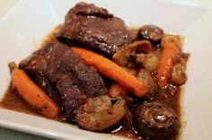 Jamaican brown stew beef and other great Jamaican recipes