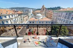 Nice,France Apartment Rentals :: Raphaël #Holiday #FrenchRiviera