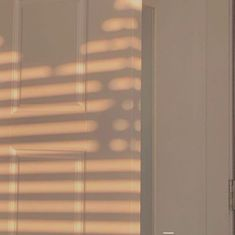 Aesthetic Pastel Wallpaper, Aesthetic Backgrounds, Aesthetic Wallpapers, Wallpaper Quotes, Bts Wallpaper, Window Shadow, Sun Blinds, Minimal Photography, Brown Aesthetic