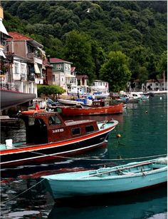 Beykoz  - Explore the World with Travel Nerd Nici, one Country at a Time. http://travelnerdnici.com/