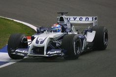 Marc Gene Williams BMW