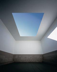 James Turrell - Blue Planet Sky - 21st Century Museum of Contemporary Art