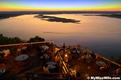 how i wish i was there right now w/ a margarita in my hand :) @Matty Chuah oasis, lake travis, austin, tx