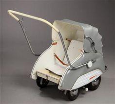 Bilderesultat for svithun barnevogn 1950