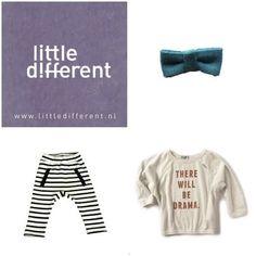 LittleDifferent.nl - our favorites