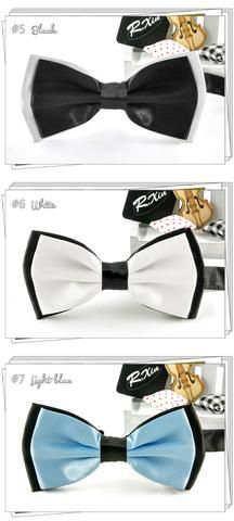 New 2016 Fashion Brand Tie Formal commercial Bow Tie male