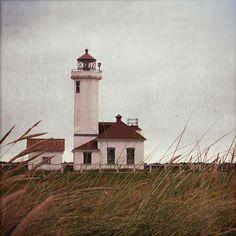 Point Wilson Lighthouse from Kat...'s photostream