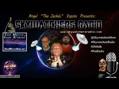 Skywatchers Radio W/ Tim Swartz, Tim Beckley & Chris Brown