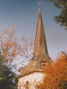 Cheffes-sur Sarthe Maine-et Loire France