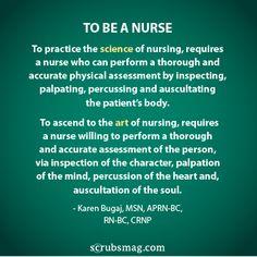 qualities of a good nurse essay