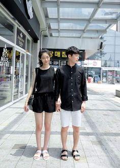 커투더플(coutotheple) | StyleShare Korean Fashion Minimal, Korean Fashion Winter, Korean Fashion Men, Korean Street Fashion, Asian Fashion, Fashion Couple, Fall Fashion Outfits, South Korea Fashion, Korean Couple