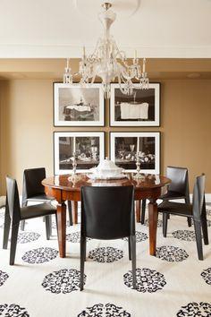 Dining room | Bick Simonato Architecture and Decoration