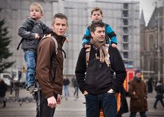 The Standing Child Carrier from Piggyback Rider is a safe and convenient way to let your kids piggyback while you're out walking or in transit.