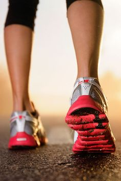 101 Greatest Running Tips | Womens Health Magazine