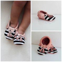 MODA INFANTIL zapatos bebe Zapatos para bebé: Crew & Lu