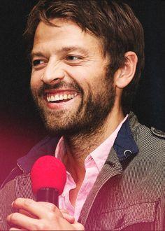 scruffy Misha