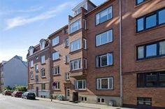 Nyboesgade 27, st. tv., 7100 Vejle - Flot lejlighed ved Byparken i Vejle centrum
