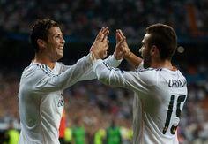 Sportvantgarde's blog. : Real Madrid return was a dream come true, says Car...