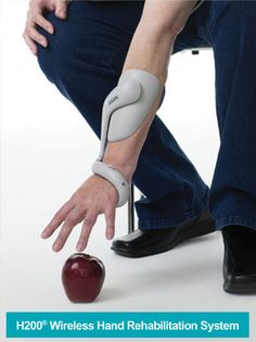 Regain more natural hand function — with wireless freedom