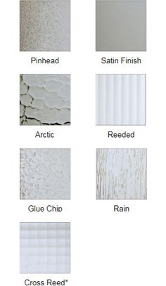 Roofing Siding Online Direct - Home Obscure Glass Patterns, Downstairs Loo, Bathroom Windows, Entry Ways, Vinyl Siding, Glass Texture, Shower Doors, Glass Design, Windows And Doors