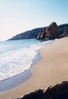Platja Illa Roja   Begur, Catalonia