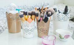 El organizador de maquillaje Ikea para tu tocador y baño