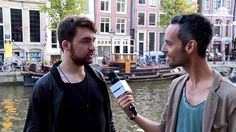 brandnite TV with Sergio Flores met Oliver Heldens during the Amsterdam Dance Event 2014 to talk about his style, his upcoming productions and many more. Music Artists, Interview, Dance, Tv, Dancing, Musicians, Television Set, Television