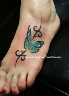 1000 images about tattoo on pinterest butterfly tattoos tribal designs and blue butterfly. Black Bedroom Furniture Sets. Home Design Ideas