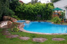 540 Garden Swimming Pool Ideas Garden Swimming Pool Pool Swimming Pools