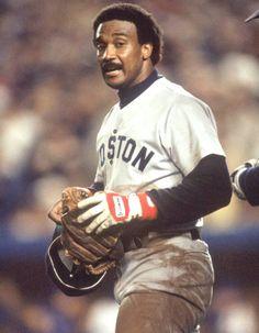 Jim Rice, Boston Red Sox