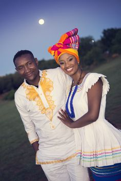 Traditional Romantic Wedding Vows, Spa Offers, Hotel Spa, African, Traditional, Weddings, Fashion, Moda, Fashion Styles