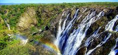 Cataratas do Ruacaná Província: Cunene  . http://www.welcometoangola.co.ao/op/image/?co=29137&h=bce83