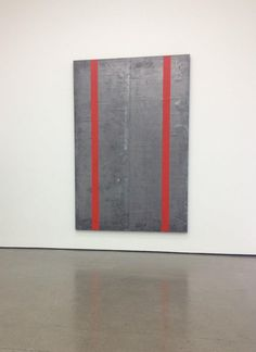 Gunther Forg Artist Paintings White Cube London United Kingdom