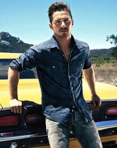 shia labeouf. All grown up! Love him on transformers! hilarious...