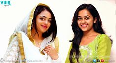Sri Divya states that 'She is highly jealous of Nithya Menen'.