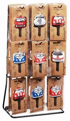 Keycaps (via Juffieswarehouse)