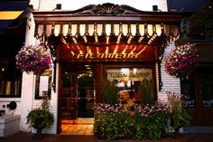 Filomena Italian Restaurant - Washington DC