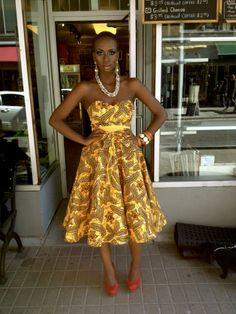 Kaela-Kay Collections by Catherine Addai