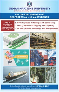 Job Oriented Courses: Marine Engineering Courses
